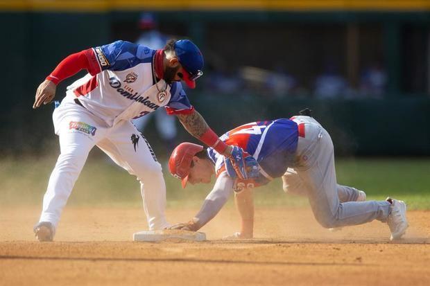 República Dominicana derrota a Puerto Rico en la Serie del Caribe