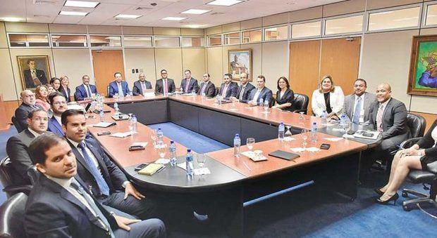 BCRD reitera defensa a la estabilidad