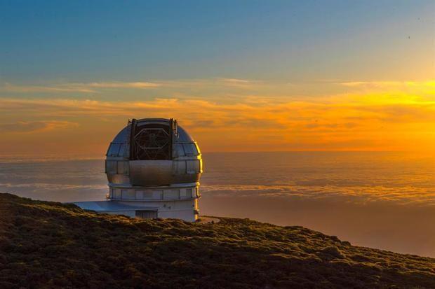 La atmósfera respira en un planeta ahogado por los desequilibrios ambientales