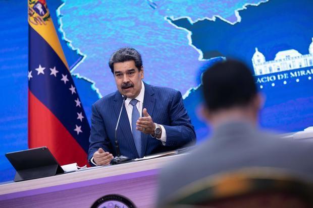 Nicolás Maduro busca acercarse a EE.UU. a través del diálogo con la oposición