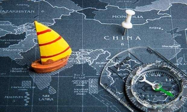 La producción industrial china cae un 13,5 %, el mayor descenso en 30 años