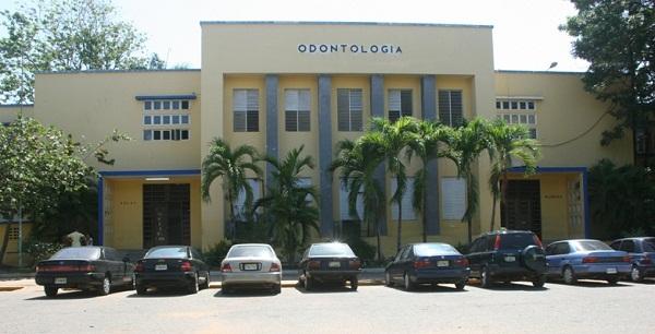 Inauguran obras en Escuela de Odontología, UASD