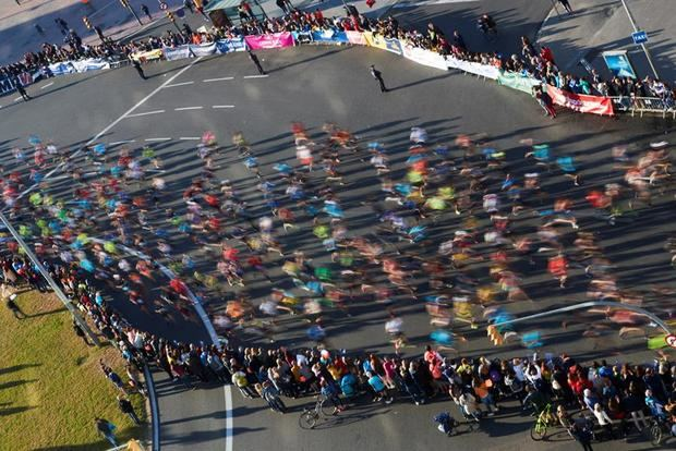 El maratón de Barcelona 2020, cancelado definitivamente