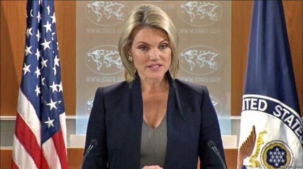 EE.UU. llama a consultas a diplomáticos en Panamá, El Salvador y RD