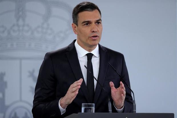 Sánchez pide que se aumenten los esfuerzos de vacunación en Latinoamérica