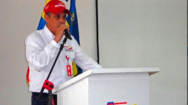Un alto cargo de Maduro ocultó dinero en Andorra