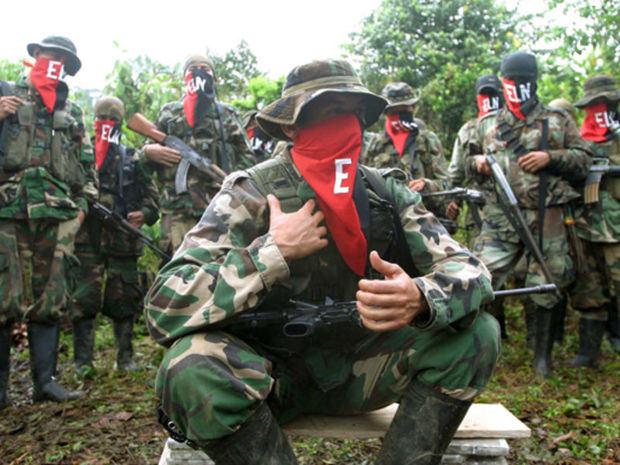 Amnistía Internacional advierte de repunte de violencia en antiguo bastión de FARC