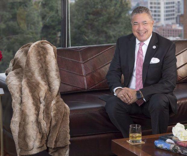 Turismo entre Colombia y RD está en su mejor momento, dice embajador