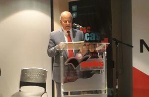 Embajador José Serulle Ramia.