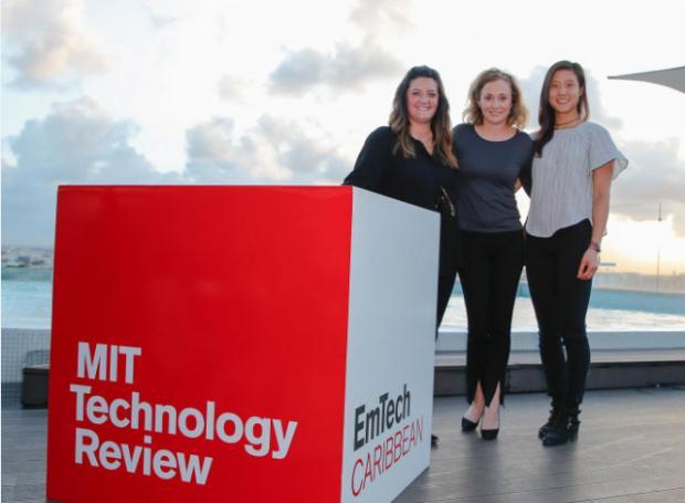 EmTech Caribbean celebra con éxito su segundo año consecutivo en el país