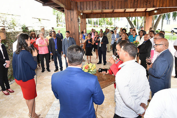 Cooperativas y asociaciones sin fines de lucro se reunieron con representantes de la fundación