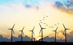 El gobierno de Canadá contribuye con la creación del parque eólico