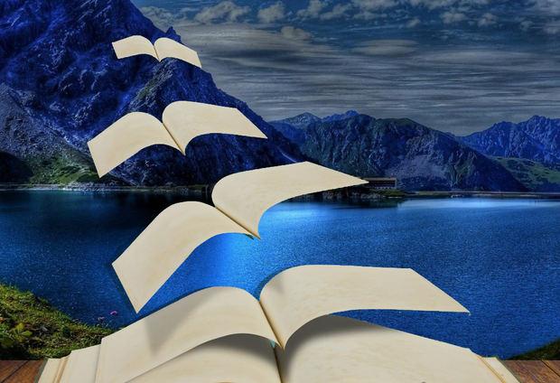 "Las ""Montanas Azules"" de las letras de Honduras, infinito mundo indescubierto en América Latina"