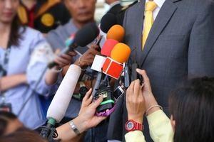 Con éxito, Acroarte y Más TV Talentos desarrollaron el taller 'El arte de entrevistar'.