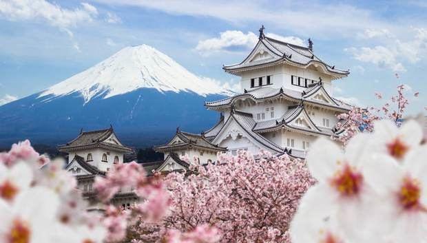 La llegada de turistas a Japón cayó un 93 % en marzo hasta mínimo en 31 años