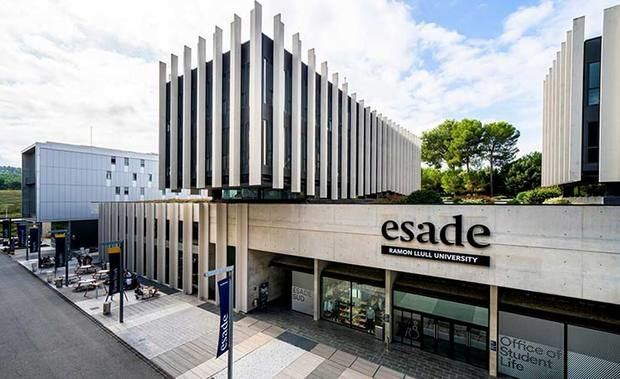 ESADE Business School.
