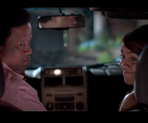 Escena del largometraje 'Guzbay New York'.