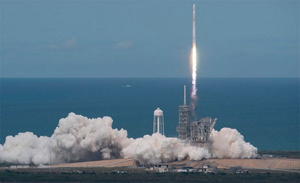 Escocia acogerá el primer centro espacial británico de lanzamiento de cohetes