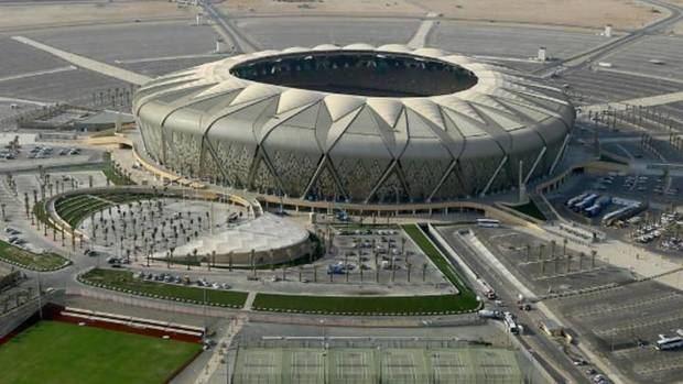 La Supercopa será en Arabia Saudí y las mujeres entrarán sin restricciones