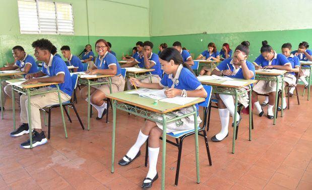 Educación pública protocolo para la reapertura de las escuelas.
