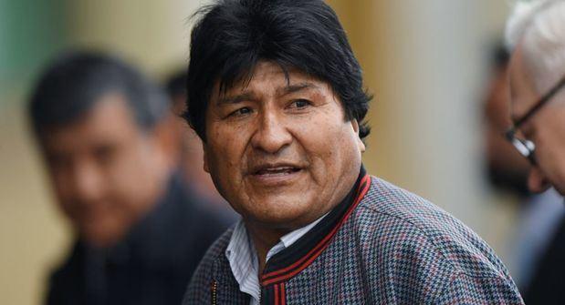 El expresidente de Bolivia Evo Morales reconoció este lunes la derrota del Movimiento al Socialismo, MAS.
