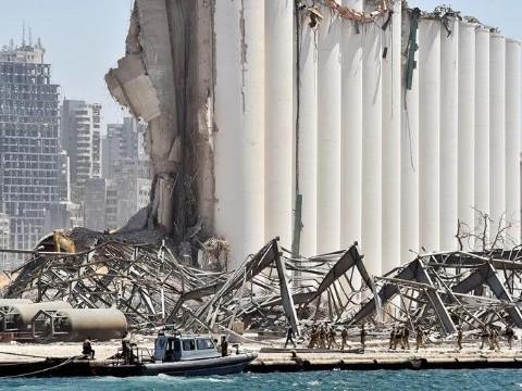 EE.UU. destinará 17 millones de dólares como ayuda inicial para el Líbano.