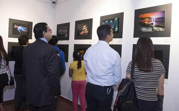 """Centro Cultural Banreservas abre exposición de fotos con técnica """"Lightpainting"""""""