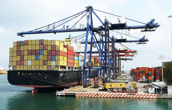 Actividades de exportación
