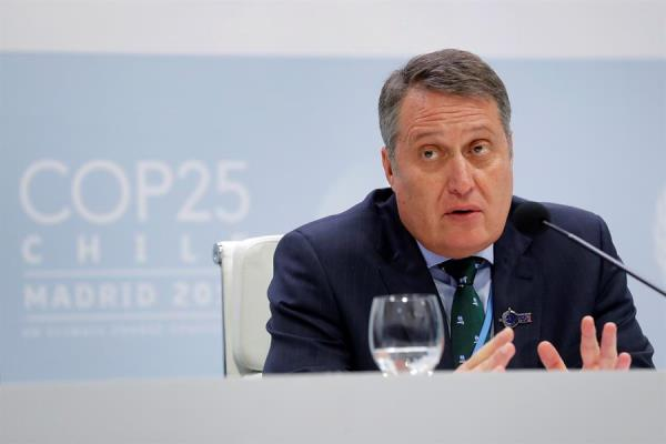 La presidencia chilena espera que la COP25 apruebe hoy un texto final ambicioso