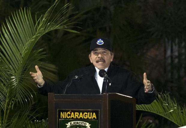 Ortega le pide a Biden mantener una relación de respeto y de entendimientoi