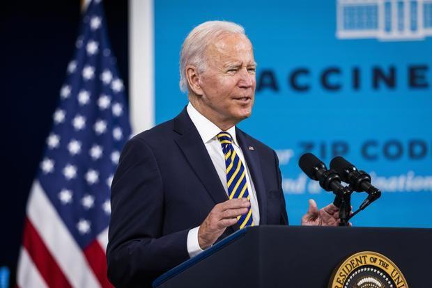 Biden avisa que EE.UU. defenderá a Taiwán ante una invasión de China