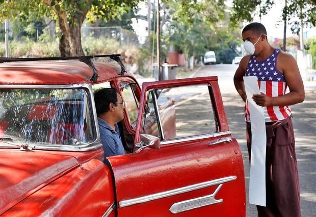 Iglesias de Cuba y EE.UU. piden a Trump levantar el embargo por el coronavirus