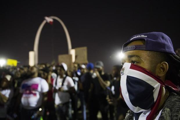 Las protestas mantienen el pulso por séptimo día