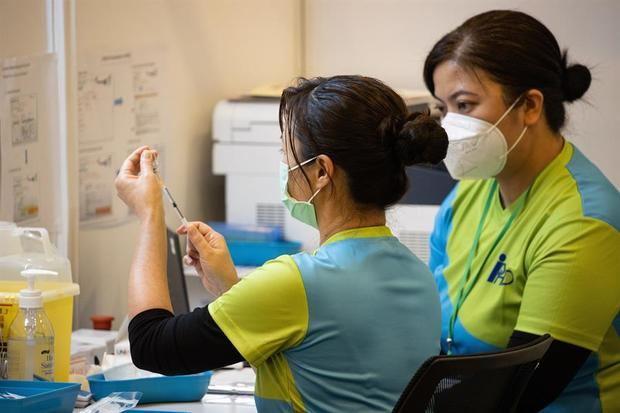 La estatal china Sinopharm prevé producir 1.000 millones de vacunas este año