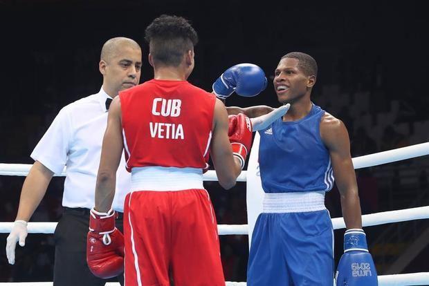 La pandemia coloca al borde del nocaut al boxeo dominicano