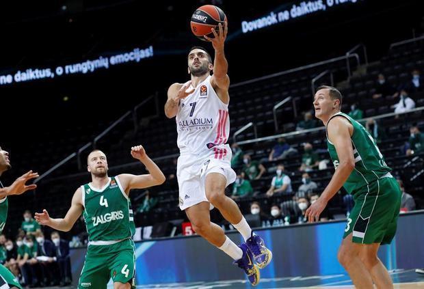 Campazzo dice que no será fácil el reto en la NBA, pero está listo para dar lo mejor