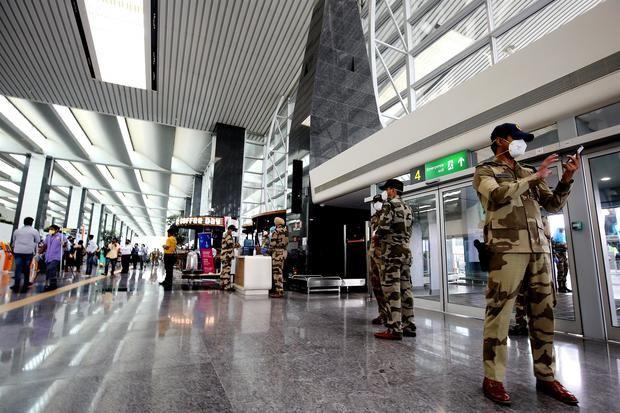 La India reabre sus fronteras para los turistas extranjeros 19 meses después