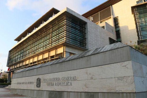 Procuraduría General de la República, PGR.