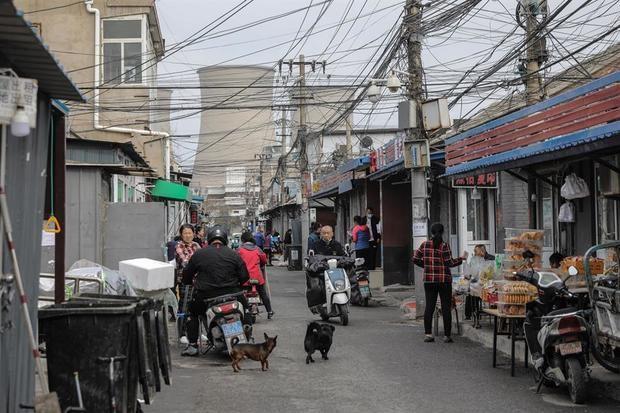 El rebrote del sur de China suma 7 contagios más entre los 26 nuevos casos