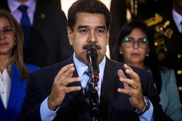 Maduro avisa de la llegada de las variantes británica y andina de covid a Venezuela