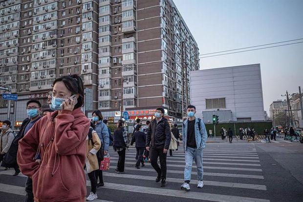 China diagnostica 11 nuevos positivos, todos procedentes del extranjero
