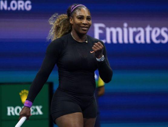 Serena Williams regresa a las pistas y gana en WTA de Lexington