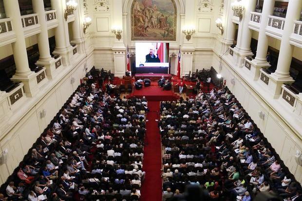 Chile aprueba la paridad de género en el proceso de la constituyente