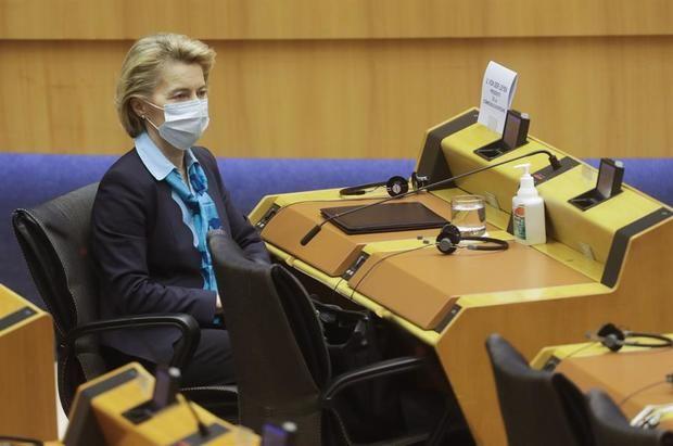 La UE organiza una nueva conferencia de donantes para una vacuna universal