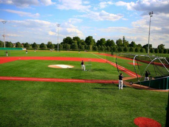 MLB Estadio.