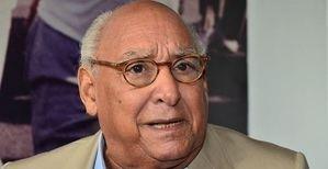 Hugo Tolentino Dipp, que falleció este lunes a los 88 años de edad.