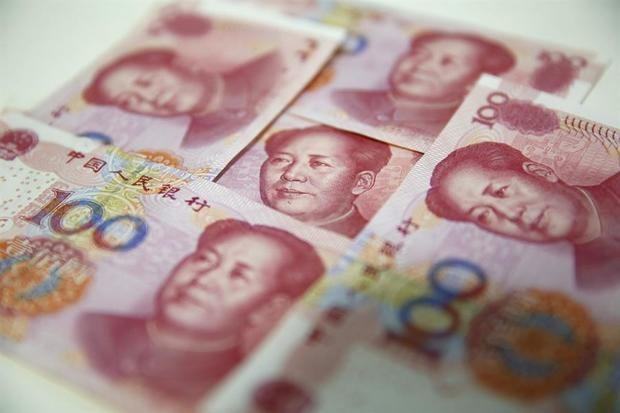 El yuan, en máximos de 28 meses por victoria de Biden y recuperación en China