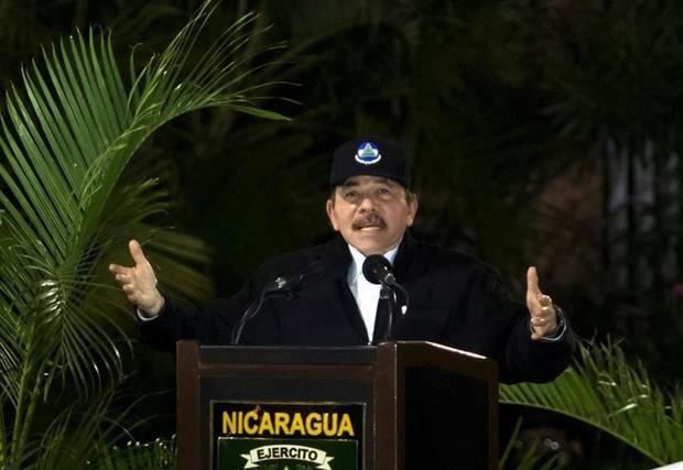 La oposición de Nicaragua pide a la OEA declarar ilegítimo a Ortega tras una agresión