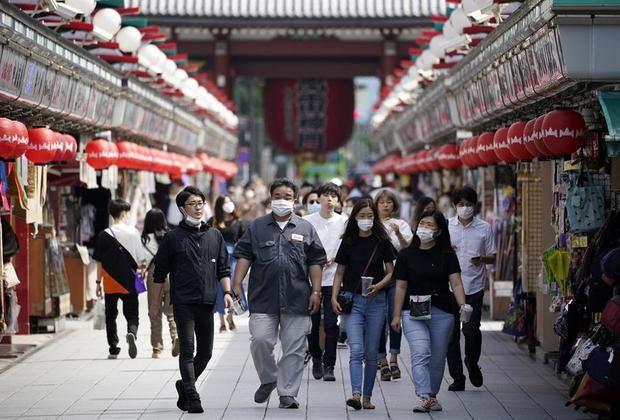 Japón amplía su campaña para promover el turismo y el consumo domésticos