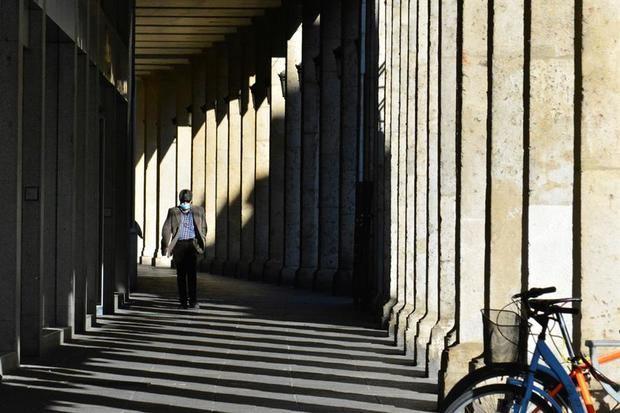España, el país europeo con más casos de contagio y el segundo en incidencia